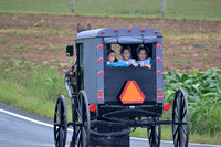 Amish of Lancaster County