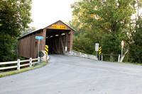 Bitzer's Mill Covered Bridge